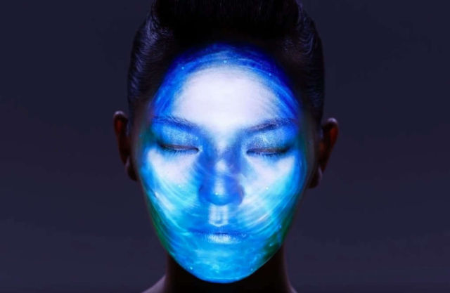 Face Tracking Art