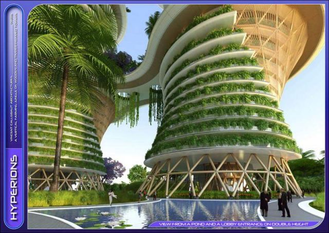 Hyperions- Sustainable Agro-Ecosystem by Vincent Callebaut Architectures (6)