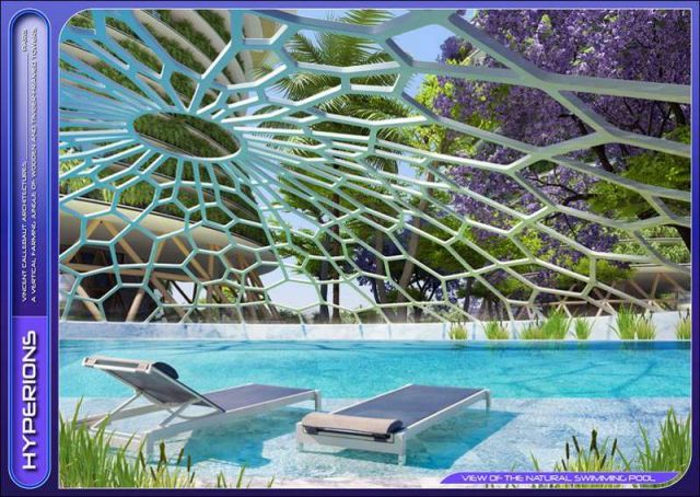 Hyperions- Sustainable Agro-Ecosystem by Vincent Callebaut Architectures (5)