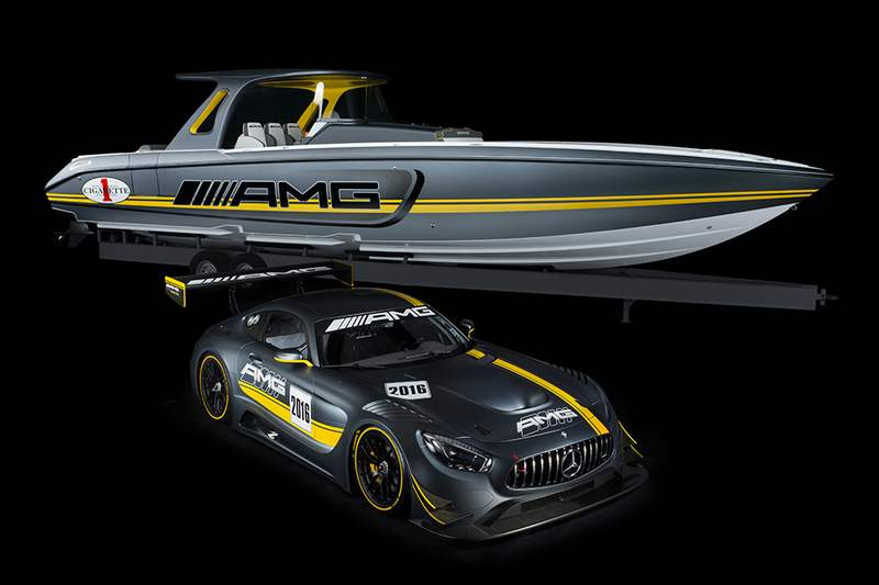 Mercedes-AMG and Cigarette Racing 2016 (11)