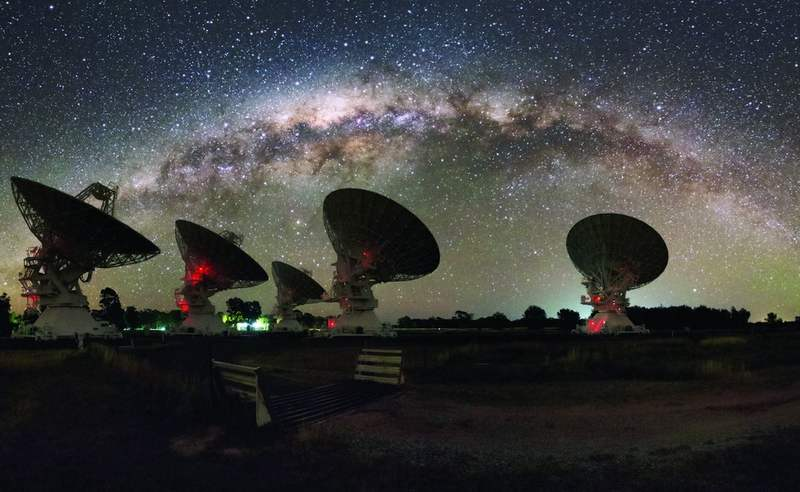 Fast Radio Burst finally located