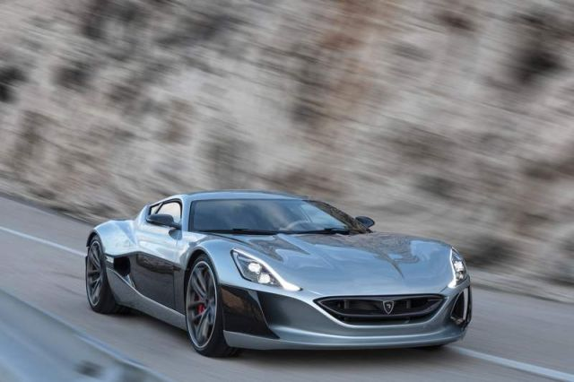 Rimac electric Concept_One (12)