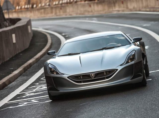Rimac electric Concept_One (11)