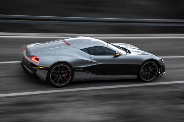 Rimac electric Concept_One (10)