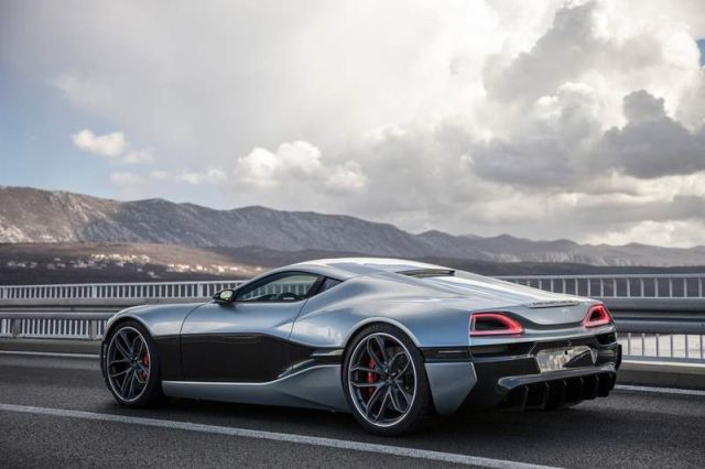 Rimac electric Concept_One (9)