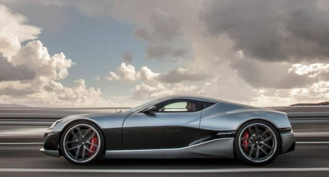 Rimac electric Concept_One (7)
