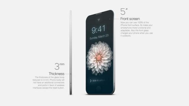 iPhone Essence concept (8)