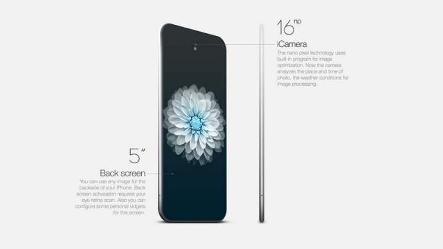 iPhone Essence concept (7)