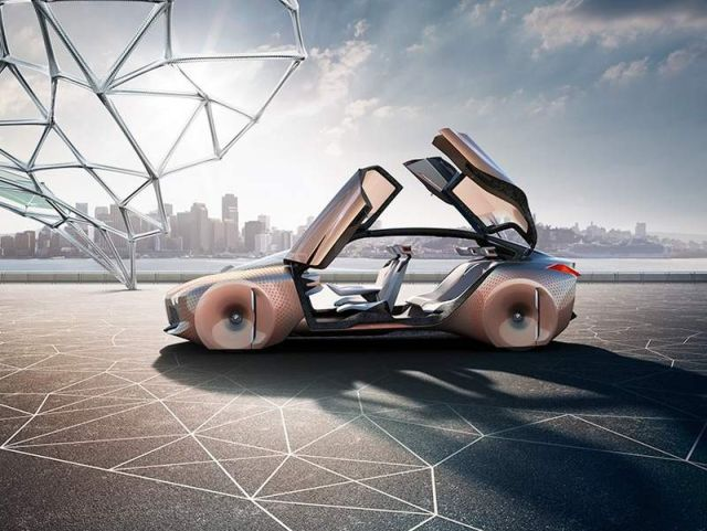 BMW Group The Next 100 Years concept (14)