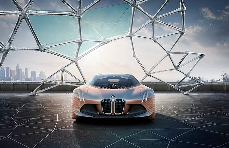 The Next 100 Years >> Bmw Group The Next 100 Years Concept Wordlesstech