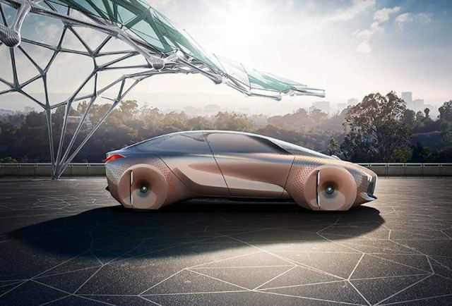 BMW Group The Next 100 Years concept (11)