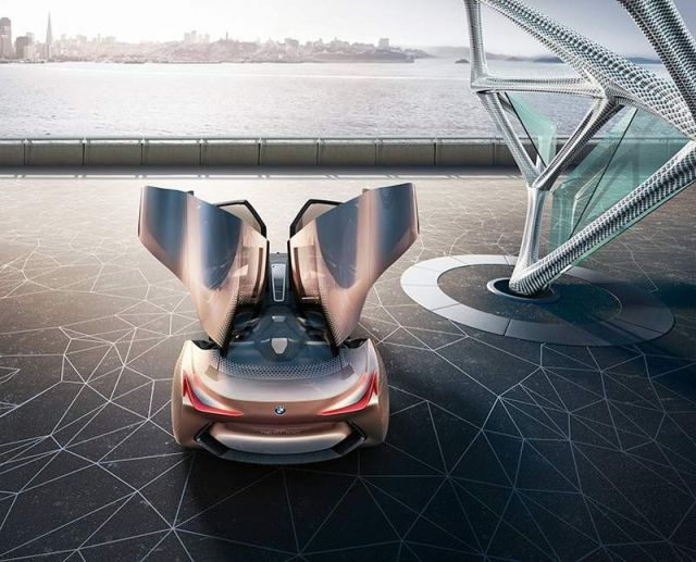 BMW Group The Next 100 Years concept (10)