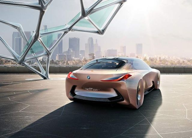 BMW Group The Next 100 Years concept (9)