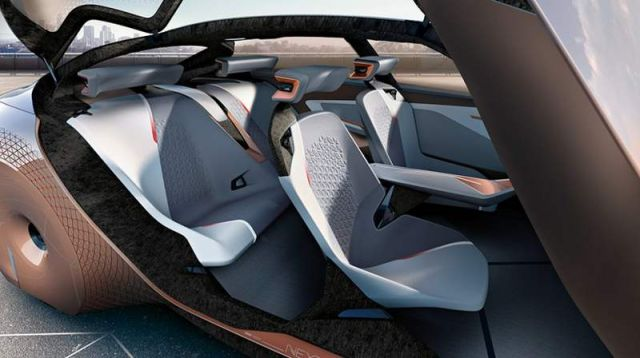 BMW Group The Next 100 Years concept (8)