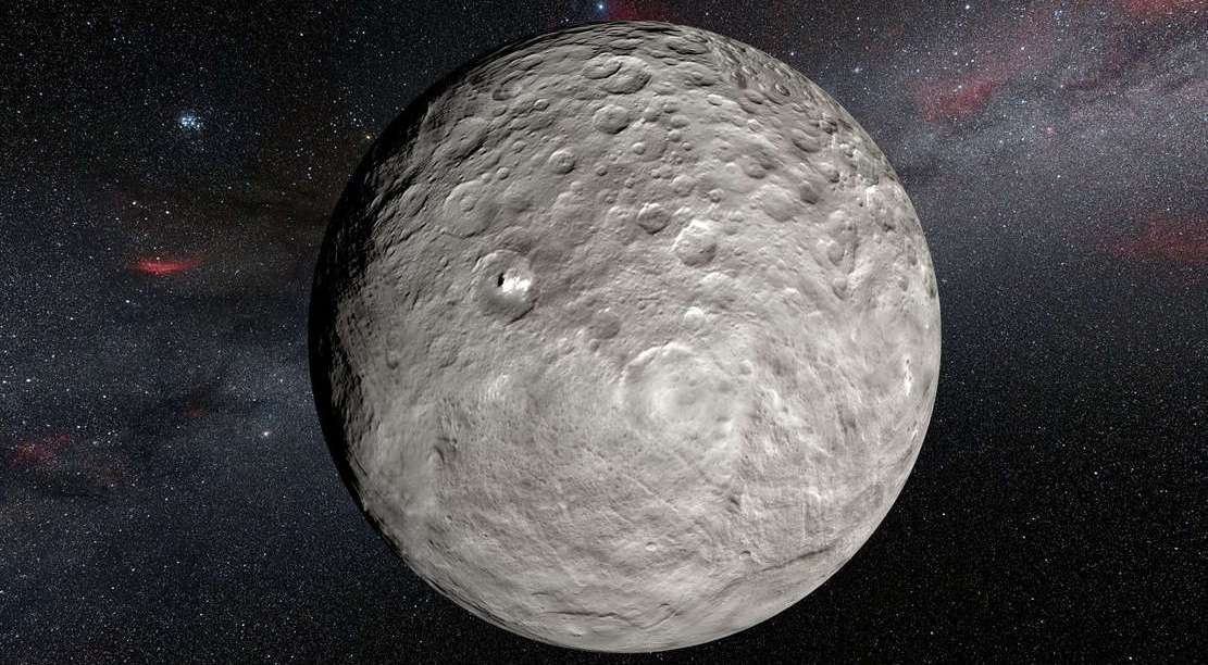 Ceres' enigmatic Bright Spots are constantly changing