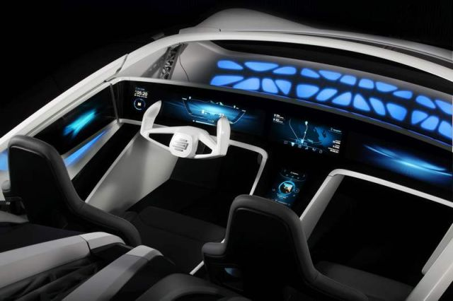 EDAG and Bosch Soulmate concept (5)