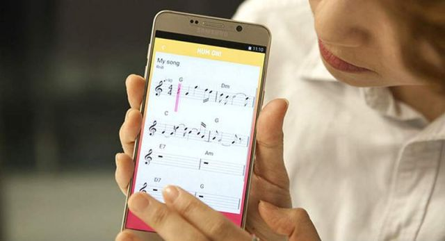 Hum On - turns your Hums into Symphonies