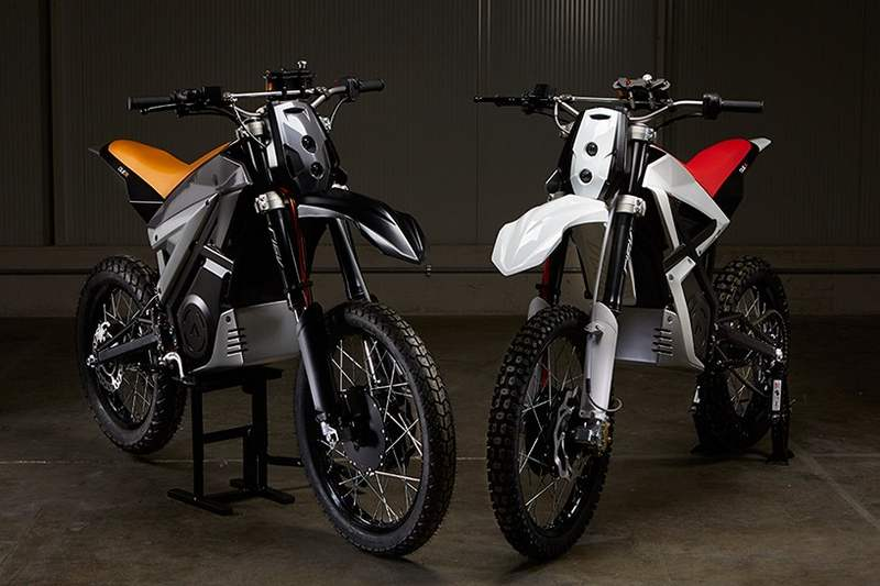 wordlesstech italian electric two wheel drive dirtbikes. Black Bedroom Furniture Sets. Home Design Ideas