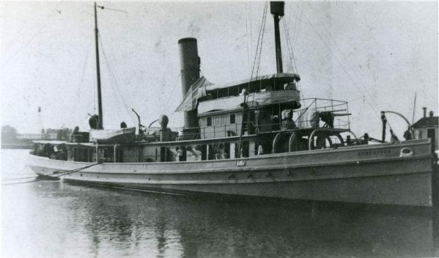 Disappearance of the USS Conestoga solved after 95 years (3)