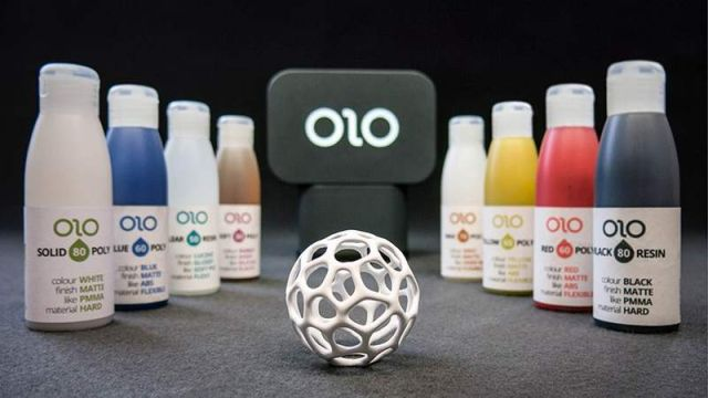 OLO - First Smartphone 3D Printer (5)