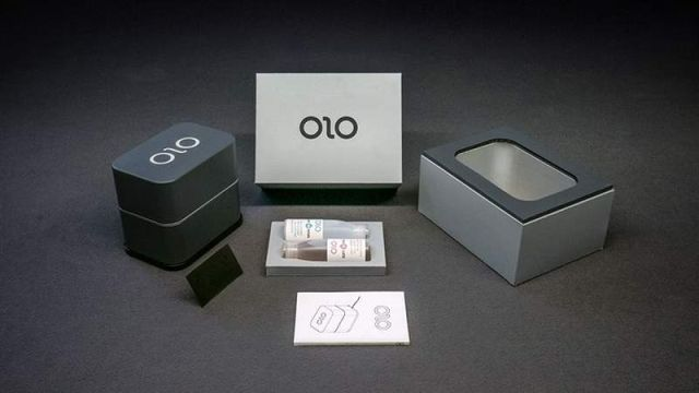 OLO - First Smartphone 3D Printer (4)