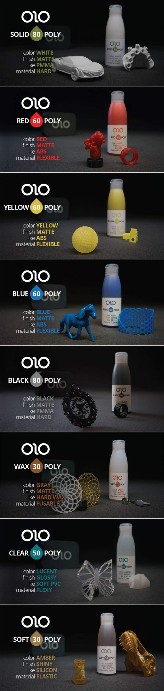 OLO - First Smartphone 3D Printer (1)