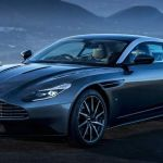 The new Aston Martin DB11 (6)