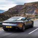 The new Aston Martin DB11 (2)