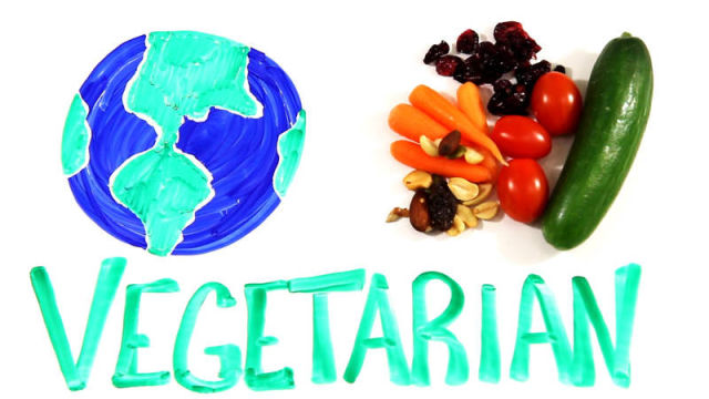 What if the World went Vegetarian (1)
