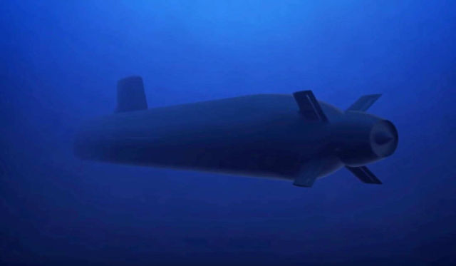 Australia's future most advanced Shortfin Barracuda submarines (1)
