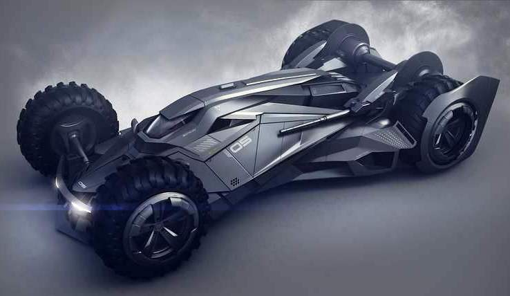 batmobile concept of the future wordlesstech