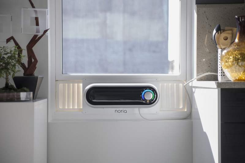 Small Air Conditioner Window Unit