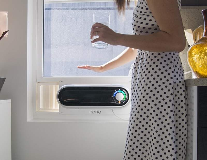 First Compact Window Air Conditioner Wordlesstech