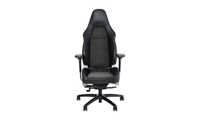 Porsche RS office chair (3)
