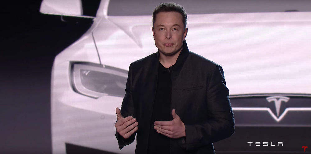 Tesla's Model 3 has already 232,000 pre-orders
