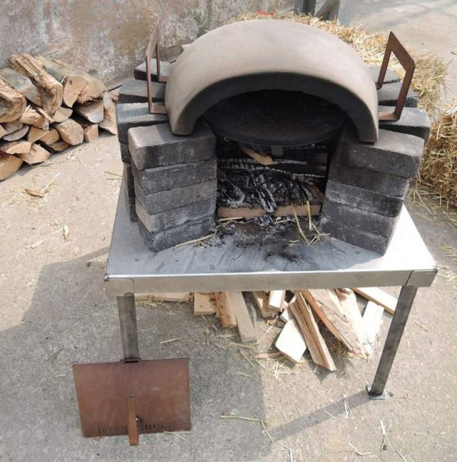 The Brick compact Oven (6)