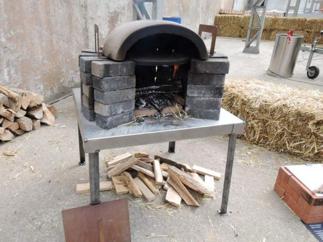 The Brick compact Oven (3)