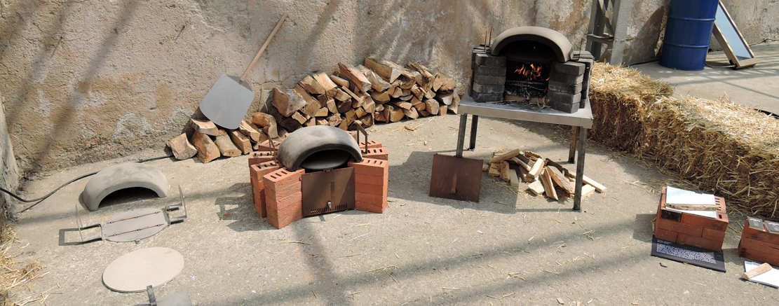 The Brick compact Oven (1)