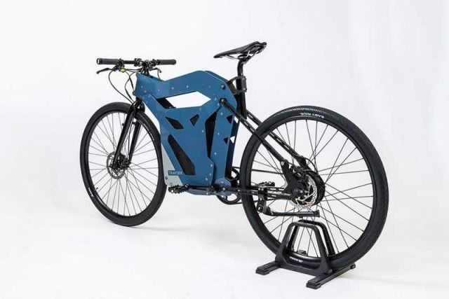 Trayser electric bicycle (5)