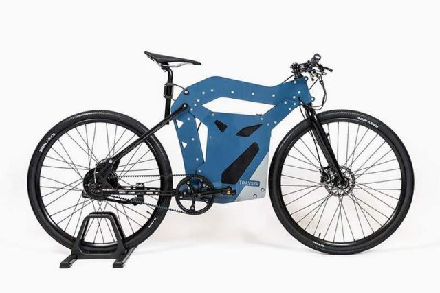Trayser electric bicycle (4)