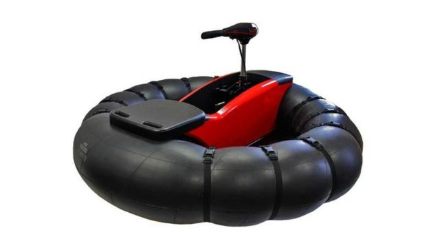 GoBoat- Portable Personal Watercraft