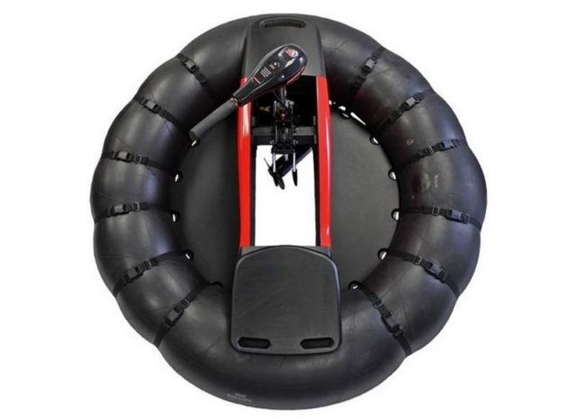 GoBoat- Portable Personal Watercraft (4)