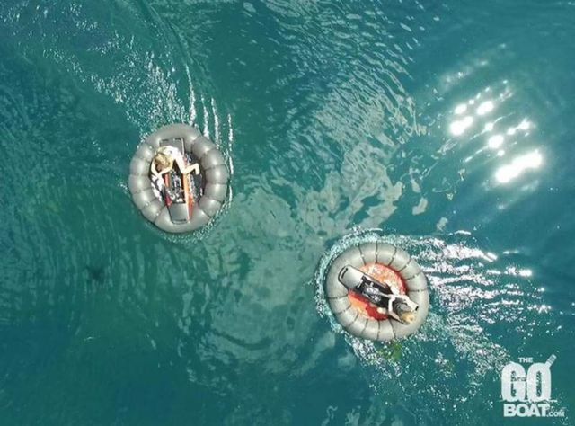 GoBoat- Portable Personal Watercraft (3)