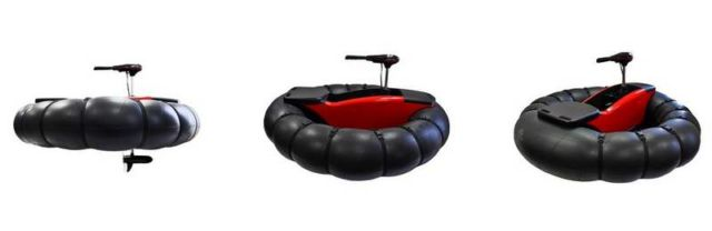 GoBoat- Portable Personal Watercraft (1)