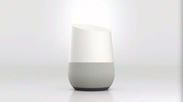 Google Home and more