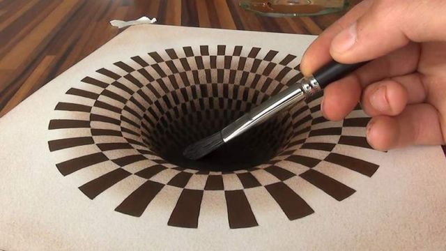 Mind Blowing 3D Drawings by Stefan Pabst (3)