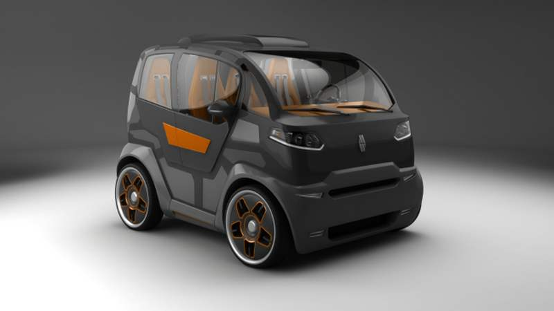 Mirrow Provocator Russian city car (13)