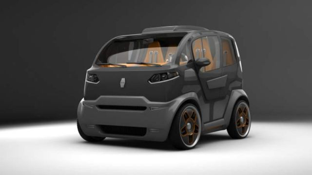 Mirrow Provocator Russian city car (10)