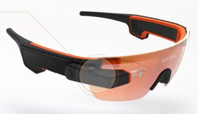 Solos augmented reality smart glasses (2)