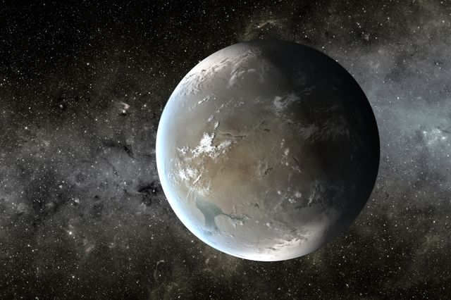 This Planet in 1,200 light-years away could support Life (1)